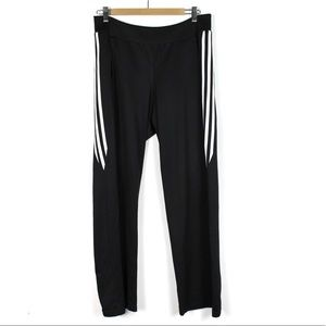 Adidas Large Black Sweatpants Women's